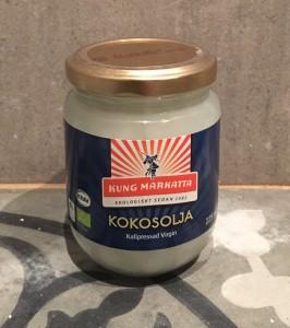 Kokosolja – därför ska du ha en burk hemma!