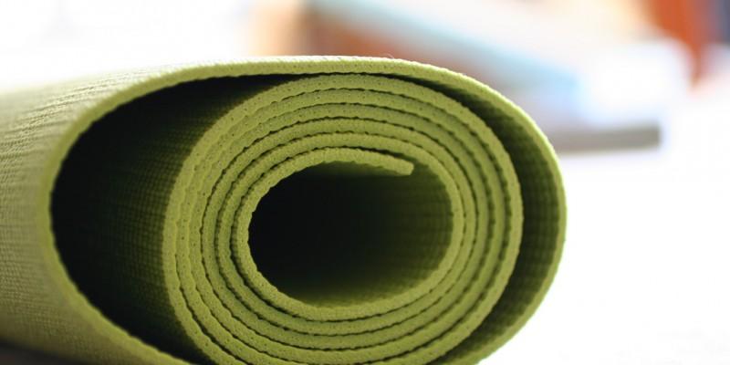 Bikram yoga – den heta yogan