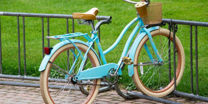 Därför ska du ta din cykel till jobbet!