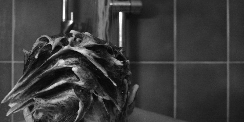 Det du inte visste hände i duschen