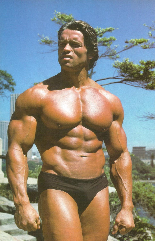 Styrketräning för tjejer, du kommer inte se ut som Arnold om du inte vill!
