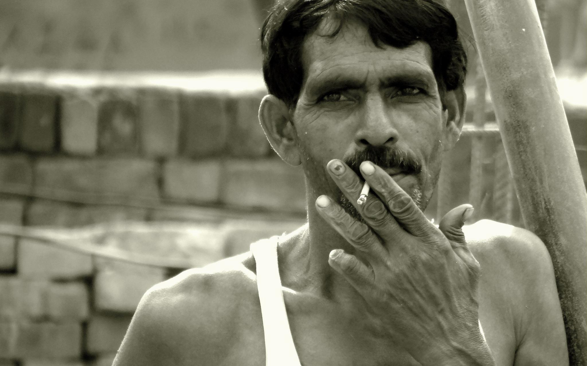 Att sluta röka är svårare än många tror